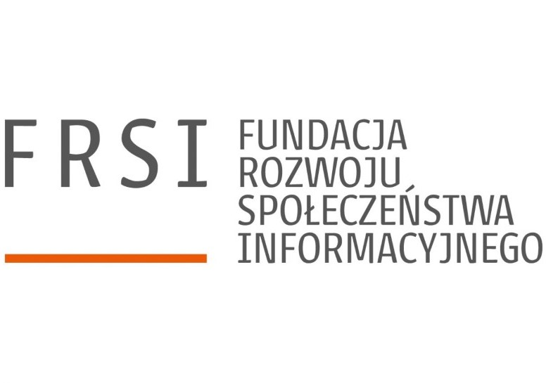 fundacja rozwoji społeczezństwa informcyjnego